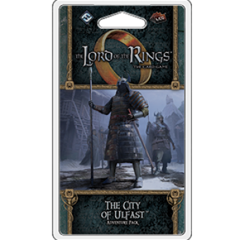 FFG - Lord of the Rings LCG: The City of Ulfast - EN