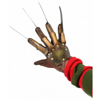 Nightmare on Elm Street 3 - Dream Warriors Freddy's Glove - Prop Replica