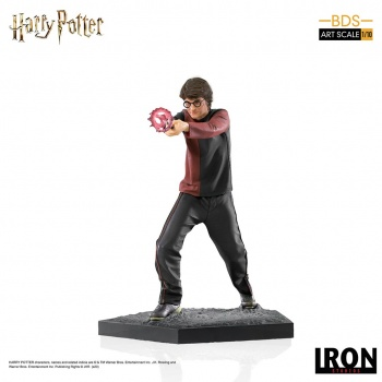 Harry Potter BDS Art Scale 1/10 - Harry Potter