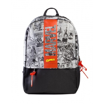 Marvel Comics - All Over Printed Backpack