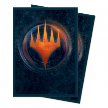 UP - Standard Deck Protectors - Magic: The Gathering M21 V6 (100 Sleeves)