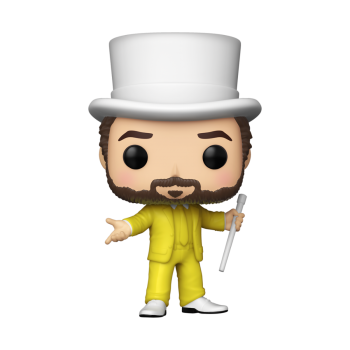 Funko POP! IASIP - Charlie as The Dayman Vinyl Figure 10cm