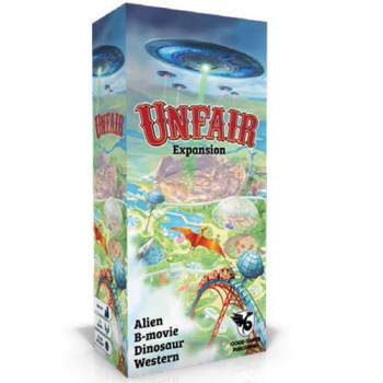 Unfair ABDW Expansion - EN