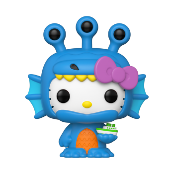 Funko POP! Sanrio Hello Kitty / Kaiju - Sea Kaiju Vinyl Figure 10cm