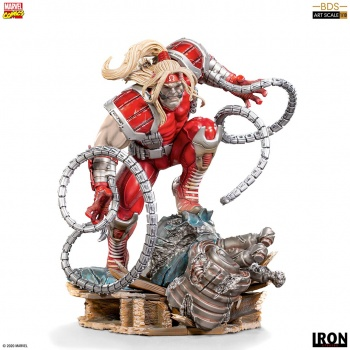 Marvel Comics - Omega Red BDS Art Scale 1/10