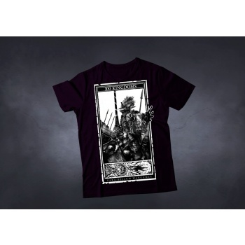 Conquest: The last Argument of Kings - Hundred Kingdoms T-Shirt Size XXL