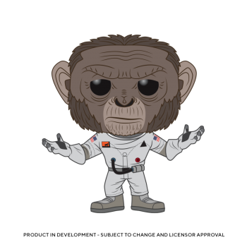 Funko POP! Space Force - Marcus the Chimstronaut Vinyl Figure 10cm