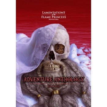 Adventure Anthology – Blood - EN