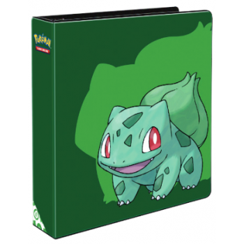 "UP - 2"" Album - Pokémon Bulbasaur"