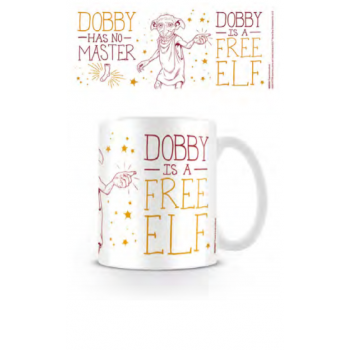 Pyramid Everyday Mugs - Harry Potter (Dobby)