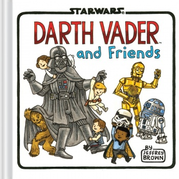 Darth Vader and Friends - EN