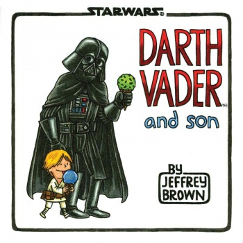 Darth Vader and Son - EN