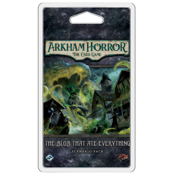 FFG - Arkham Horror LCG: The Blob That Ate Everything - EN