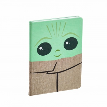 Funko POP! Home - Star Wars: The Child: Notebook: The Child