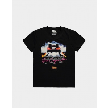 Universal - Back To The Future - Men's T-shirt