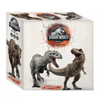 Jurassic World Miniature Game: Supremacy - FR