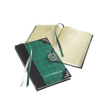 Harry Potter - Slytherin Diary