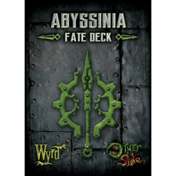 The Other Side - Abyssinia Fate Deck - EN