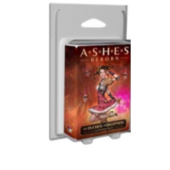 Ashes Reborn: The Duchess of Deception - EN