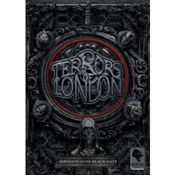 Terrors of London Servants of the Black Gate - EN