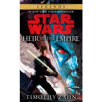 Star Wars - Heir to the Empire - EN