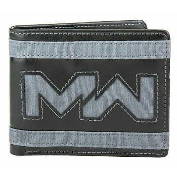 Official COD Modern Warfare Diecut Wallet