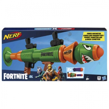 Nerf Fortnite RL-Blaster