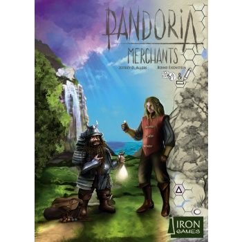 Pandoria Merchants - EN