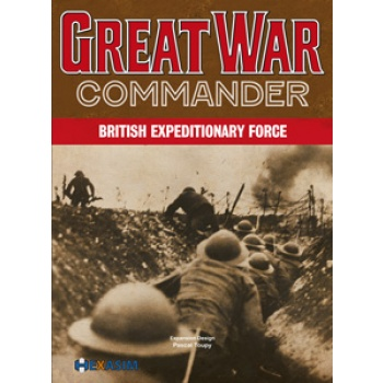 Great War Commander: British Expeditionary Force - EN