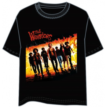 The Warriors Gang T-Shirt
