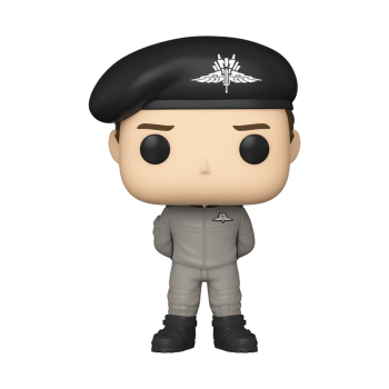 Funko POP! POP Movies: Starship Troopers - Rico In Jumpsuit Vinyl Figure 10cm