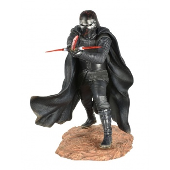 Star Wars Premier Collection Episode 9 Kylo Ren Statue