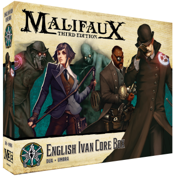 Wyrd Malifaux News & Rumors Thread - New edition page 55! - Page 68 - Forum  - DakkaDakka | Roll the dice to see if I'm getting drunk.