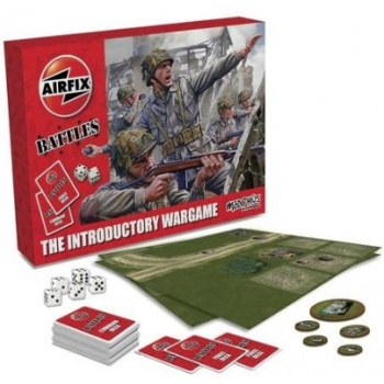 Airfix Battles Introductory Wargame - EN