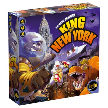 King of New York - EN