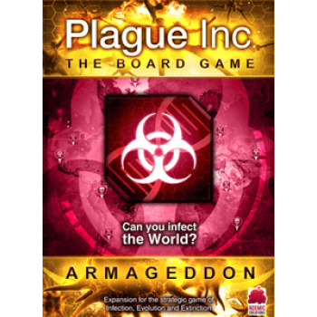 Plague Inc.: Armageddon - EN