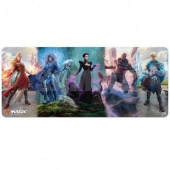 UP - 8ft Table Playmat for Magic The Gathering - Strixhaven