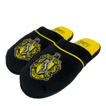 Harry Potter - Slipper - Hufflepuff