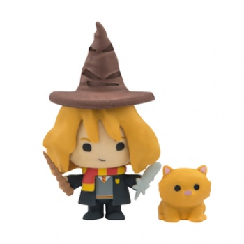Harry Potter - Gomee Character Display Hermione Granger (10)