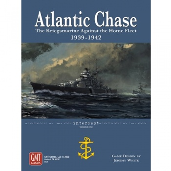 Atlantic Chase - EN