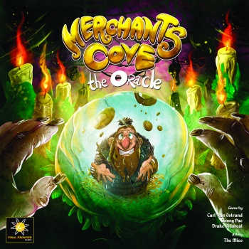 Merchants Cove - The Oracle - EN