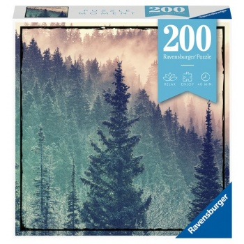 Ravensburger Puzzle - Wood 200pc