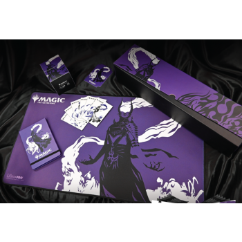 UP - Ashiok Accessories Bundle for Magic: The Gathering
