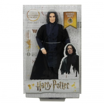 Mattel Harry Potter Doll - Severus Snape