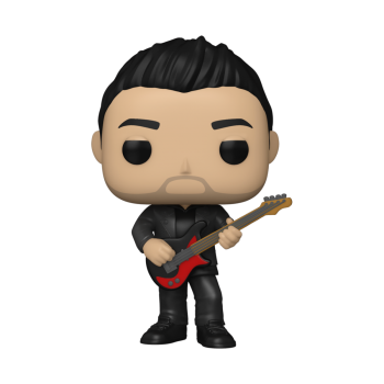 Funko POP! POP Rocks: Fall Out Boy - Pete Wentz Vinyl Figure 10cm