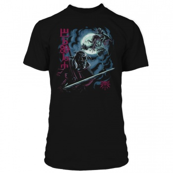 The Witcher 3 Hunting the Bruxa Premium Tee