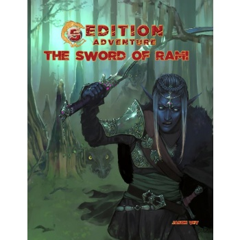 5th Edition Adventures - Sword of Rami - EN