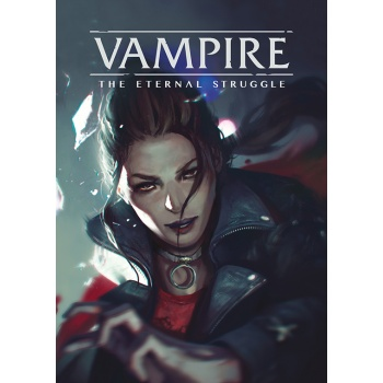 Vampire: The Eternal Struggle TCG - 5a Edición: Tremere - SP