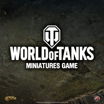 World of Tanks Expansion - British (Churchill VII) - DE, ESP, IT, PL, FR