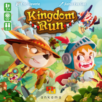 Kingdom Run - EN